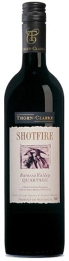 Thorn Clarke Shotfire Quartage 2010
