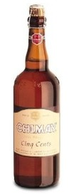 Chimay Anniversary Cinq Cents