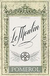 Chateau le Moulin Pomerol 2010