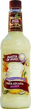 Master of Mixes Pina Colada Mix