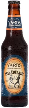Yards Brewing Company Brawler