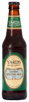 Yards Brewing Company Extra Special Ale