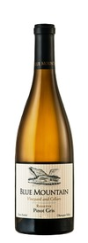 Blue Mountain Reserve Pinot Gris 2008