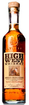 High West Distillery American Prairie Reserve