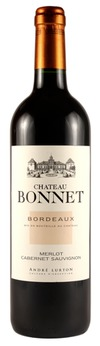 Chateau Bonnet Bordeaux Rouge 2009