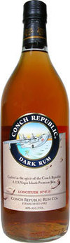 Conch Republic Dark Rum
