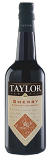 Taylor N.Y. State Sherry
