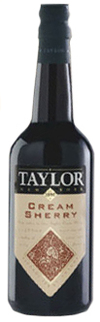Taylor N.Y. State Cream Sherry