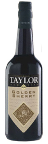 Taylor N.Y. State Golden Sherry