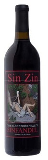 Alexander Valley Vineyards Sin Zin 2010