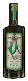 Pinckney Bend Vodka