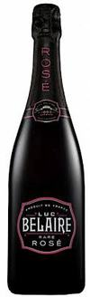 Luc Belaire Rare Rose NV