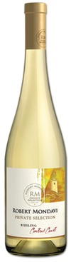 Robert Mondavi Private Selection Riesling 2012