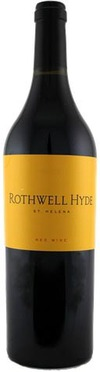 Abreu Rothwell Hyde Red Wine 2008