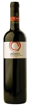 Argyros Atlantis Red 2012