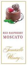Tomasello Red Raspberry Moscato