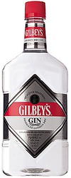 Gilbey's London Distilled Dry Gin