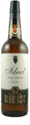 Valdespino Ideal Pale Cream Sherry