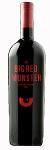 Big Red Monster Red Table Wine