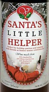 Valenzano Santa's Little Helper Sangria