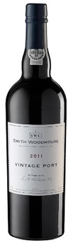 Smith Woodhouse Vintage Port 2011