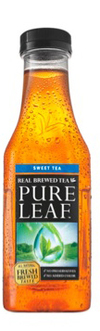 Pure Leaf Tea Sweet Tea