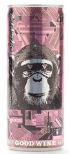 The Infinite Monkey Theorem Back Alley Rose Can