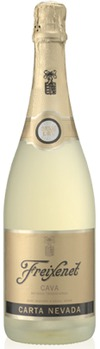Freixenet Carta Nevada Semi-Dry
