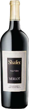 Shafer Napa Valley Merlot 2011