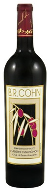 B. R. Cohn Olive Hill Estate Vineyard Cabernet Sauvignon 2009