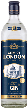 City of London Premium London Dry Gin