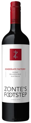 Zonte's Footstep Chocolate Factory Shiraz