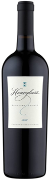 Hourglass Blueline Vineyard Cabernet Sauvignon 2011