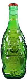 Lucky Drink Co. Lucky Buddha Enlightened Beer