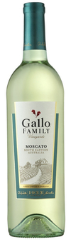 Gallo Family Vineyards Moscato