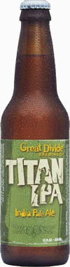 Great Divide Titan India Pale Ale