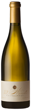32 Winds Lucky Well Chardonnay 2011