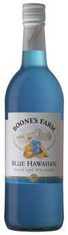 Boone's Farm Blue Hawaiian