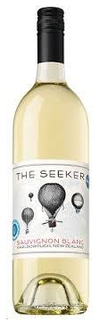 The Seeker Sauvignon Blanc 2013
