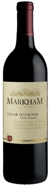 Markham Cellar 1879 Red Blend 2012