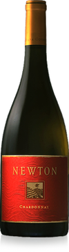 Newton Red Label Chardonnay 2013