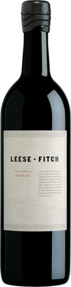 Leese Fitch Merlot 2012