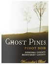 Ghost Pines Pinot Noir 2012