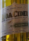 Moa Brewing Kiwifruit Cider