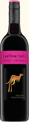 Yellow Tail Shiraz Grenache 2013