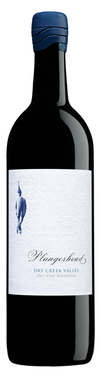 Plungerhead Dry Creek Valley Zinfandel 2012