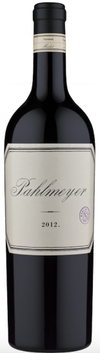 Pahlmeyer Napa Valley Merlot 2012