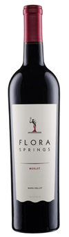 Flora Springs Napa Valley Merlot 2012