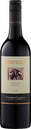 Thorn Clarke Shotfire Shiraz 2012