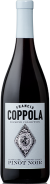 Francis Ford Coppola Diamond Series Silver Label Pinot Noir 2013